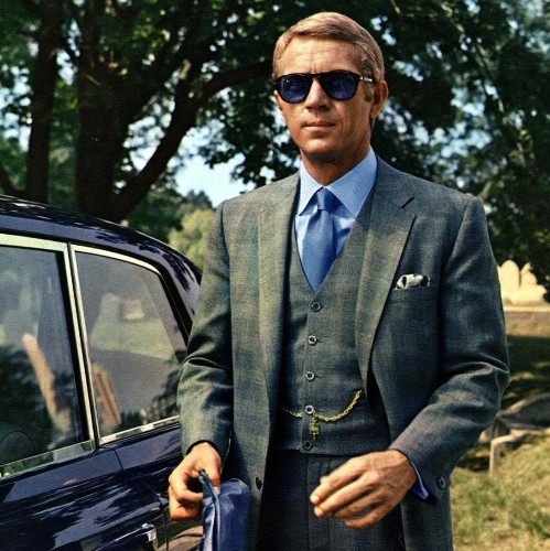 The questions every man has about style