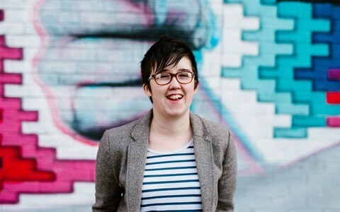 Lyra Mckee's family pay tribute to 'gentle innocent soul' ahead of funeral for murdered journalist