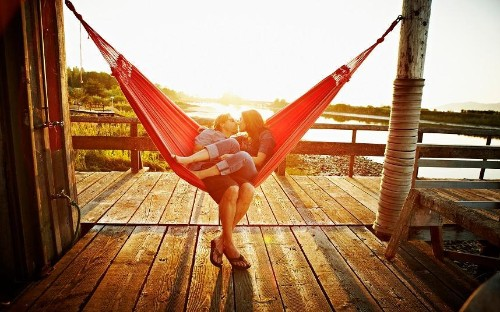 How soon should you go on holiday with a new partner – and what does your destination say about your relationship?