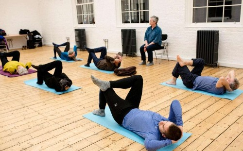The truth about Feldenkrais, the movement method fans call 'wizardry'