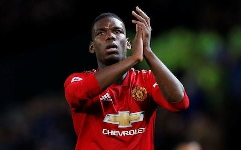 PFA Premier League Team of the Year 2019: Paul Pogba picked in all-star XI... but no Mohamed Salah or Eden Hazard