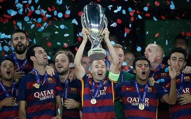 Five reasons Barcelona might struggle this season