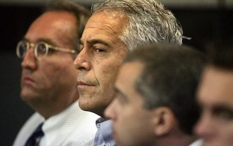 Jeffrey Epstein had fake passport with Saudi Arabian address, prosecutors claim