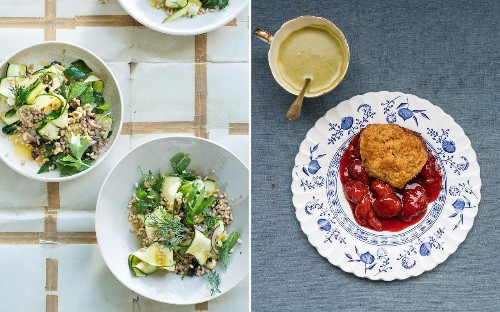 Celebrating World Vegan Day? Try these meat and dairy free recipes
