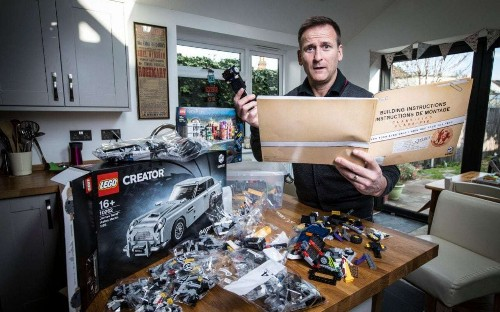 Should you join the cult of the adult Lego addict?