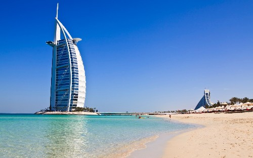 48 hours in . . . Dubai, an insider guide to the City of Gold