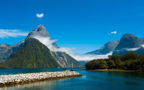 New Zealand: Five ways to see the world's best country
