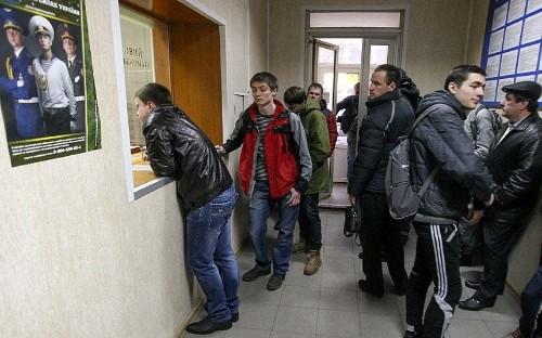 Ukraine in pictures: Threat of war between Ukraine and Russia - Telegraph