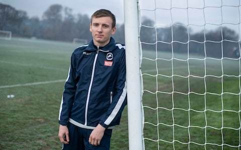 Jon Dadi Bodvarsson exclusive: Why Millwall are like Iceland, beating England and petrol station myths