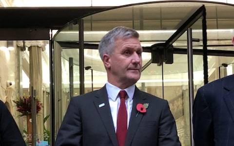 Dr Richard Freeman medical tribunal risks being postponed to 2020 after more legal delays