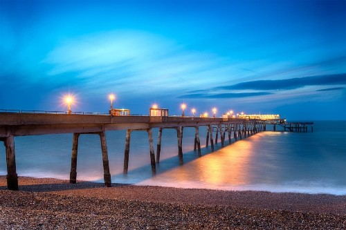 Deal, Kent: Britain's most beautiful seaside town (according to Jeremy Swift)
