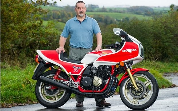 'Six motorbikes, no kids: how do I spend every penny of my £500,000 pension?'