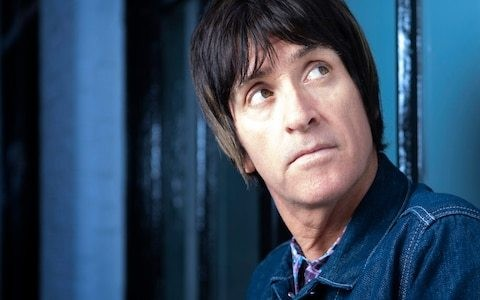 Johnny Marr to work on James Bond score with Hans Zimmer