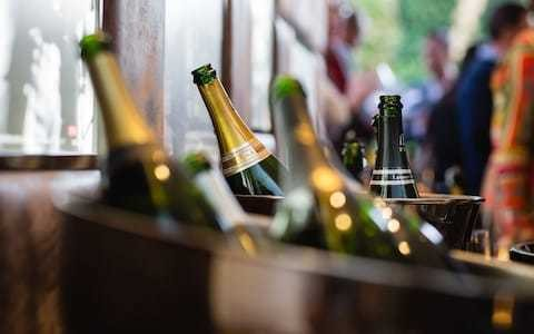 Christmas is coming, here's how to find the best champagne for you