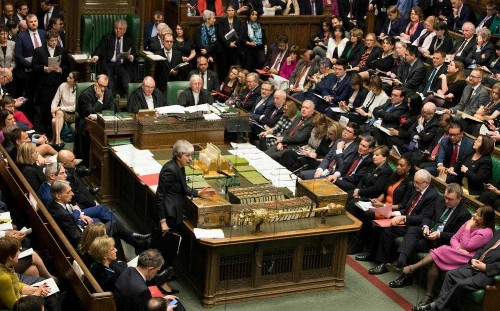 With a new Brexit extension, MPs must finally do their jobs and make a decision