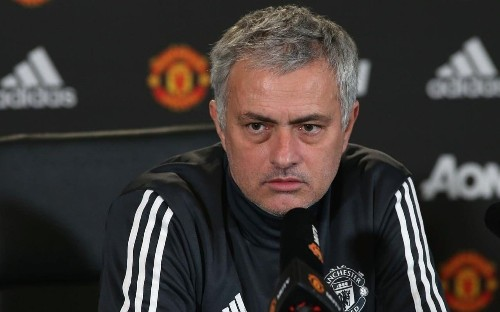 Jose Mourinho insists reports he may quit Manchester United this summer are 'garbage': 'My intention is to stay'