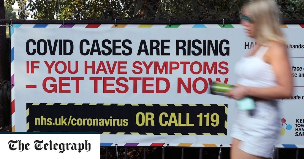 'Traffic light' system to govern local coronavirus lockdowns in England