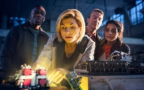 From Poldark to Doctor Who – the secret of a good TV reboot