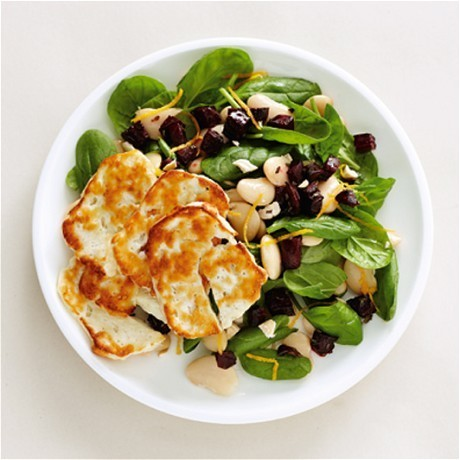 Fasting lunch recipes