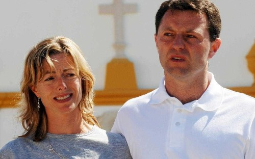 Madeleine McCann's former nanny breaks silence to describe night three-year-old went missing