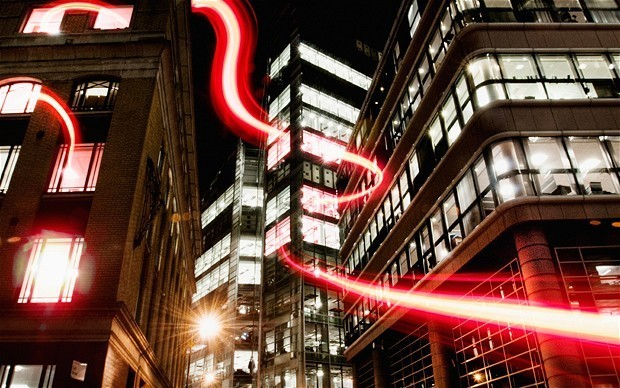 Broadband: not a single superfast city in Britain