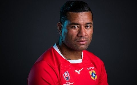 Siale Piutau reveals fears for Tonga's future in rugby: 'Back home there has been a massive shift in support towards rugby league'