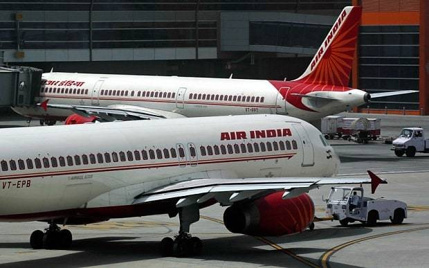 Rat on a plane: Air India flight returns to Mumbai after rodent spotted on board