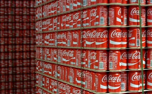 370kg of cocaine found in Coca-Cola factory in France