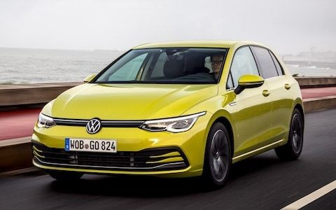 2020 Volkswagen Golf Mk8 review: as radical as an M&S cardigan