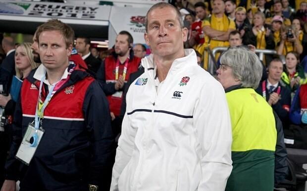 England vs Australia: Stuart Lancaster's men were not ready, not clever and not good enough