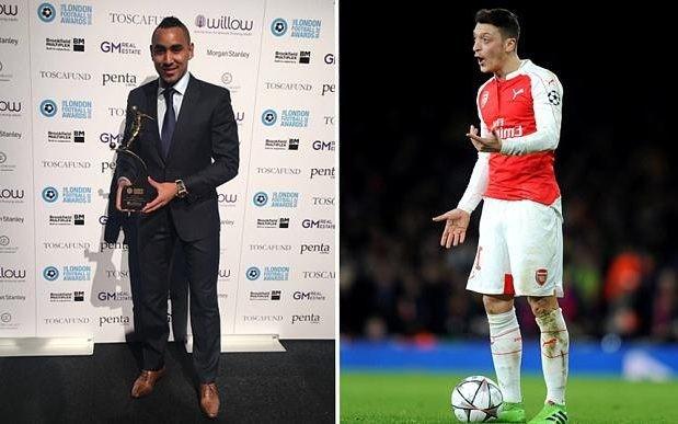 West Ham's official Twitter account trolls Arsenal