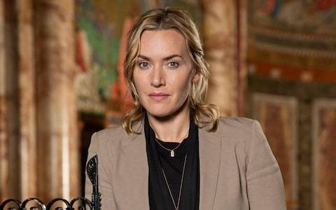 Who Do You Think You Are? review: yes, Kate Winslet, we get it – you're normal