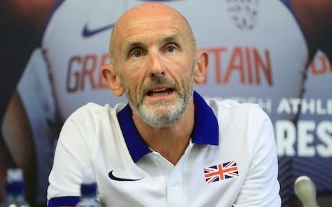 UK Athletics chief Neil Black considering his position in wake of Alberto Salazar scandal