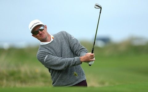 Justin Rose targets second Order of Merit title ahead of Italian Open
