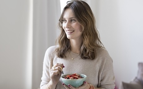 Deliciously Ella: healthy grab it and go breakfast recipes