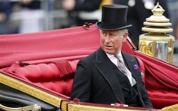 Britons want Prince Charles to be next King
