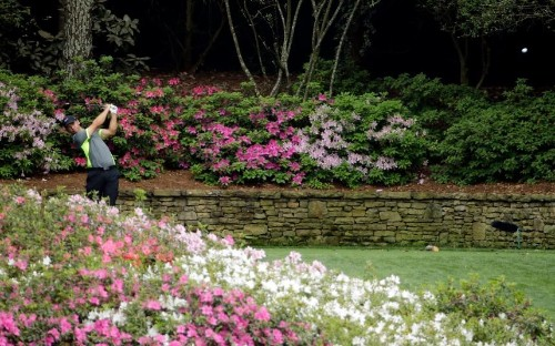 The Masters 2016: how do you become a member at Augusta, the most exclusive golf club in the world?