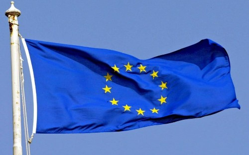 The EU exists only to become a superstate. Britain has no place in it