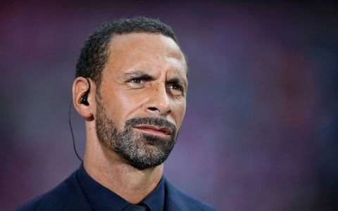 Rio Ferdinand criticises Gareth Southgate's treatment of Raheem Sterling after Joe Gomez incident
