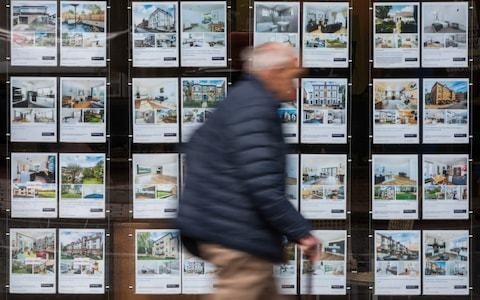 London house prices slump 3.8pc this year, Nationwide finds