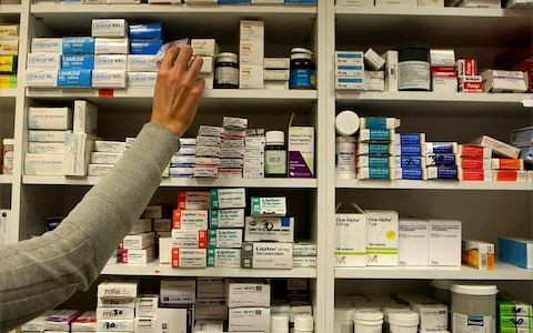 Pharmacy receives first ever fine for breaking GDPR rules
