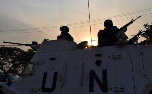Whistleblower who exposed food-for-child sex among peacekeepers resigns over UN 'impunity'