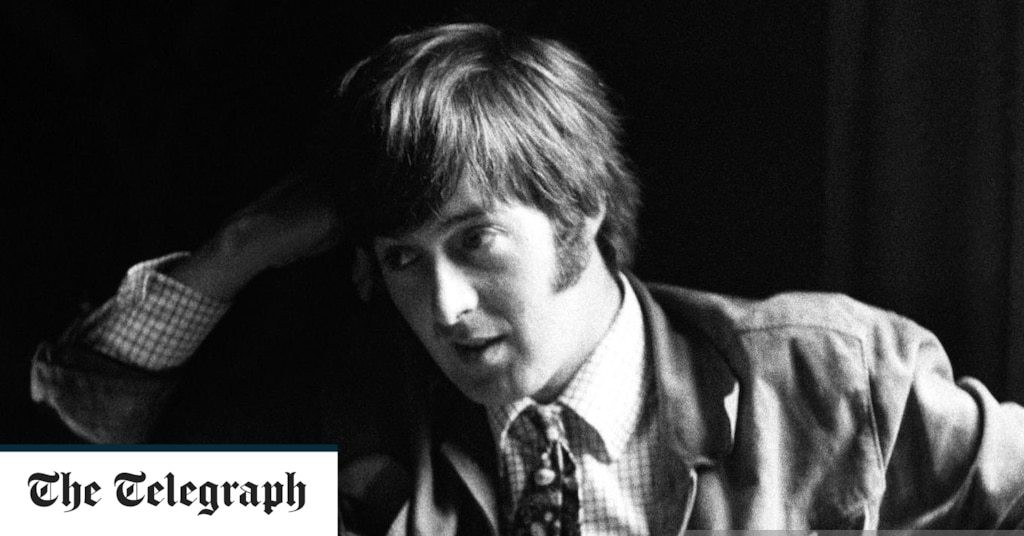 Spencer Davis, founder and frontman of the Spencer Davis Group – obituary