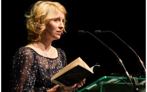 The year's best poems: The Republic of Motherhood by Liz Berry