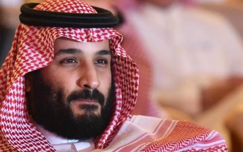 Iran supreme leader is 'new Hitler' says Saudi crown prince
