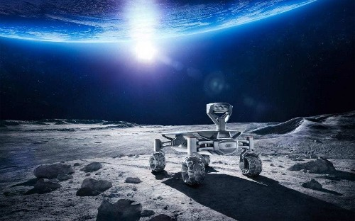 European rocket scientists pledge to make first private Moon landing in 2018