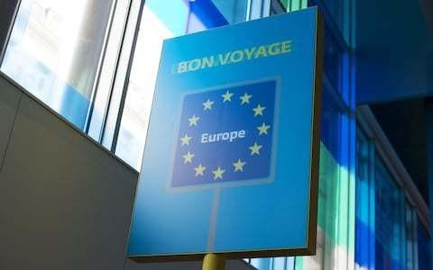 EU referendum: Defiant senior Brussels diplomat warns UK not to over-estimate its importance