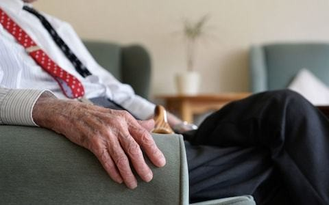 New council income tax is best way to plug multi-billion pound gap in social care, says IFS