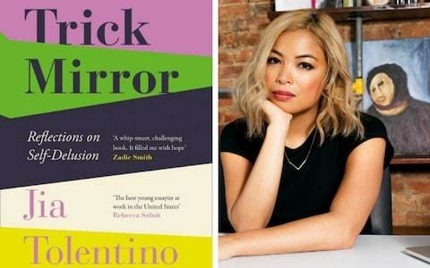 Trick Mirror by Jia Tolentino review: hardcore modern intellectualism with a side of memes