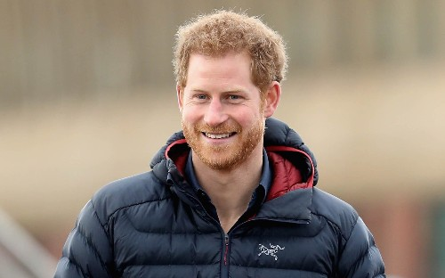 James Hewitt denies he is Prince Harry's father as he says he feels sorry for the royal having to put up with rumours